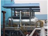 沼氣發電機組煙氣余熱蒸汽鍋爐