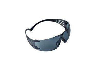 防雾涂层防护眼镜,防雾防护眼镜 SF302AF 灰色护目镜,3M 防护眼镜,化学防护服