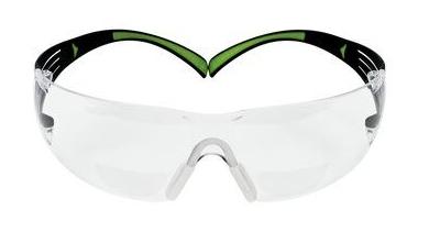 3M SF415AF 护目镜,防护眼镜,防紫外线护目镜,防雾涂层聚碳酸酯透明镜片护目镜