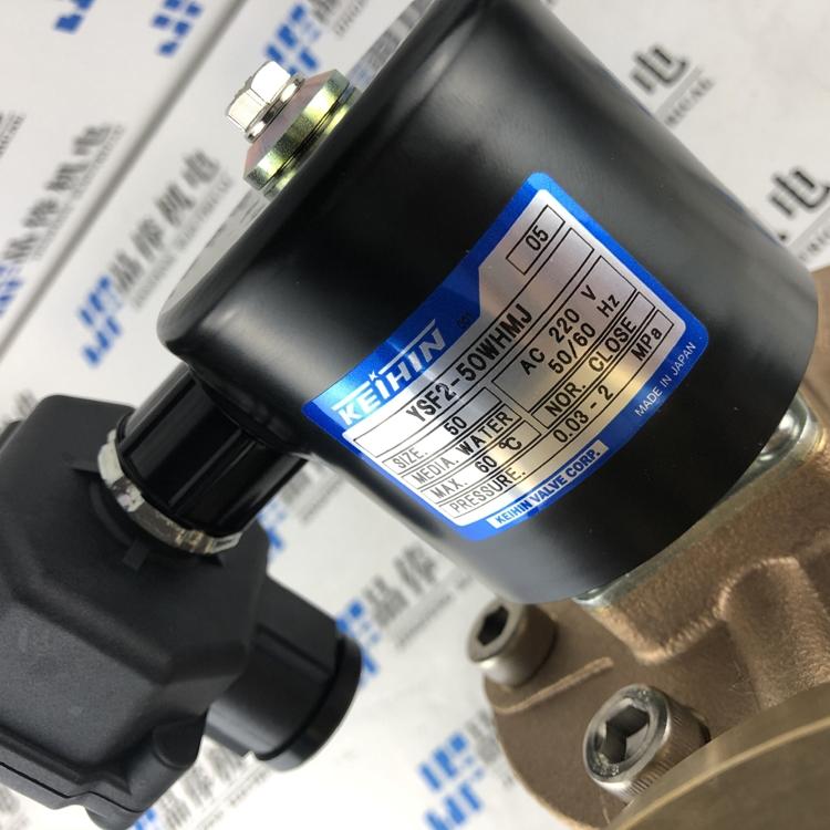 日本京滨进口超高压高温阀KEIHIN代理销售VHT-20SWUKJ
