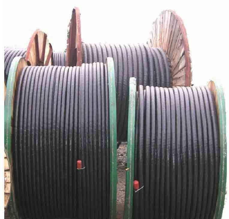 嘉兴高压电缆回收淮安300平方电缆回收