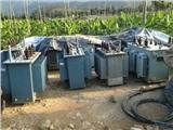 江苏灌云二手电力变压器回收山东(本地变压器回收)
