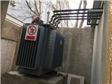 浙江奉化二手電力變壓器回收無錫(本地變壓器回收)
