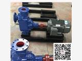 自吸泵用途_吐鲁番地区直销50ZX18-20强自吸排污泵