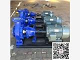 安康市供应IHF50-32-250A单级单吸离心泵