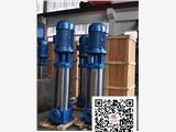 销售25GDL4-11X11多级泵_GDL轻型立式多级泵