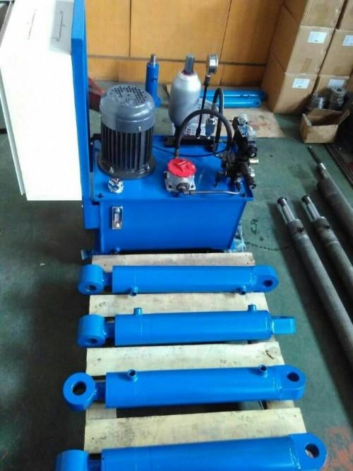 汽车维修升降油缸液压系统厂家