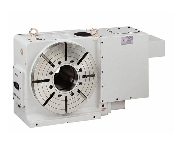 臺灣潭興分度盤第四軸TVRNC-210潭興分度盤廠家技術支持
