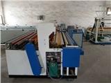 办个生活用纸加工厂大概都需要哪些设备?