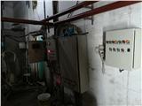 黑龙江双鸭山宝山控制柜设计