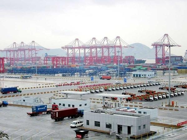 上海闵行区到来安县物流公司