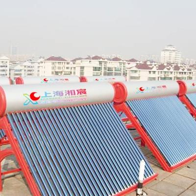上海湘宸家用太阳能热水器