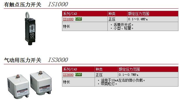 IS1000E-404Y-X201快速報價