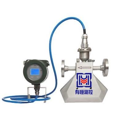 柴油机油科里奥利质量流量计 科氏力质量流量计厂家
