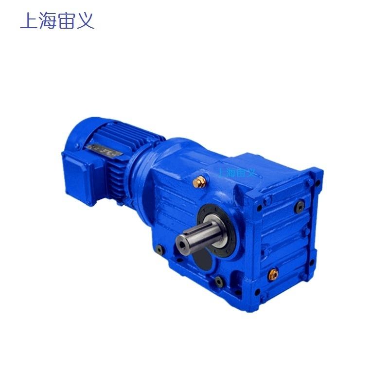 TSF68-Y0.37-4P-121.9-M4-III-B減速機波箱江陰市節能電機