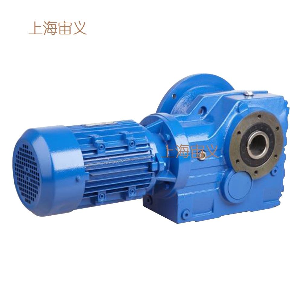SAB37-Y0.37-4P-12.08-M3-0°-B-D20減速機減速器石嘴山市電機軸處理