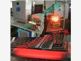 广西有卖TDZ-160铁棒锻前感应加热设备