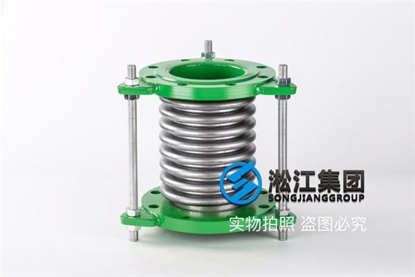 杭州DN400波纹管补偿器设计新颖