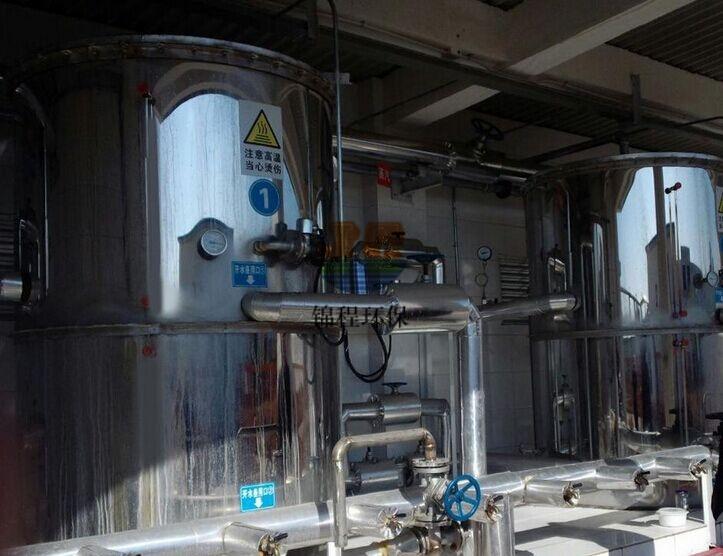 临汾、吕梁、孝义不锈钢蒸汽开水器安装和使用方法-锦程供应