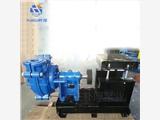 河南新乡8/6X-SH灰渣渣浆泵渣浆泵维修