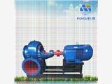 广西柳州650HW-10蜗壳式混流泵介绍价格 