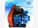 西藏昌都6/4S-HH除尘泵 渣浆泵样版图