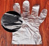一次性塑料手套知名加工企业