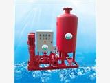 消防增壓穩壓供水設備