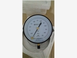 高压精密压力表-弹簧管式精密压力表