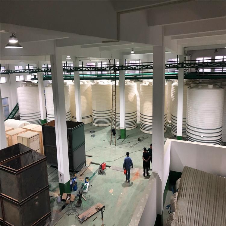 龙湾20立方搅拌站减水剂储存桶家用