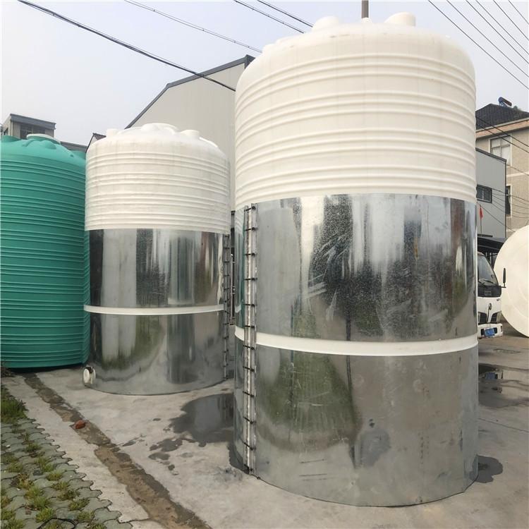 射阳10立方搅拌站复配桶配搅拌机