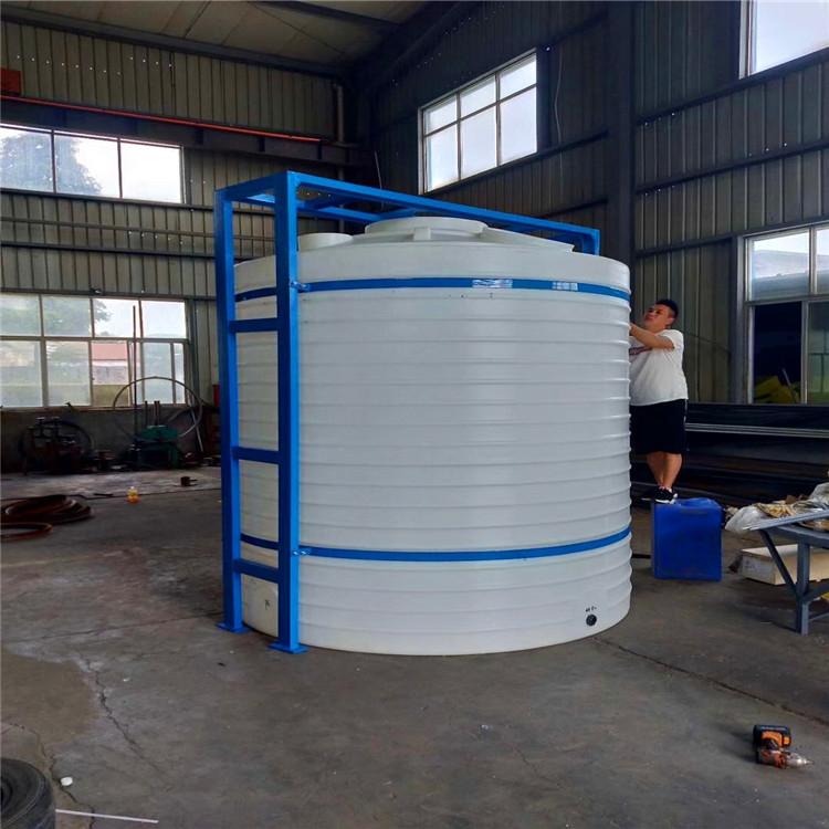30立方塑料储罐防辐射
