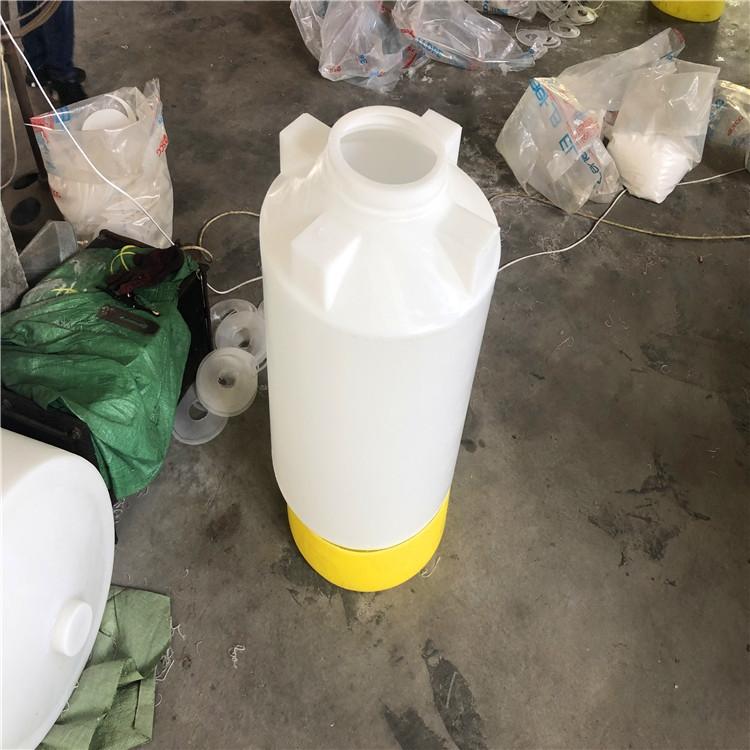 松阳20立方搅拌站减水剂储存桶工业用