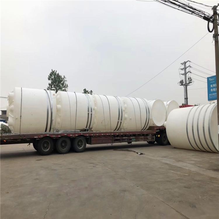 15噸PE儲罐廠