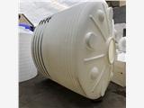 高港20噸PAC儲存桶攪拌罐防輻射