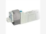 现货特价日本SMC原装纺织用SY系列电磁阀SY5120-5DZD-01嘉兴总代理