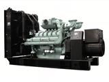 10KW珀金斯柴油发电机组 小功率发电机报价