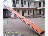 500寬6米長的上車皮帶機折疊輸送膠帶皮帶機玉米裝車輸送機