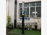 小区绿化路灯定制户外防水景观灯翻砂铝中式立柱灯古镇厂家非标