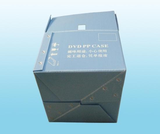 新塘塑膠紙箱設計內襯包裝