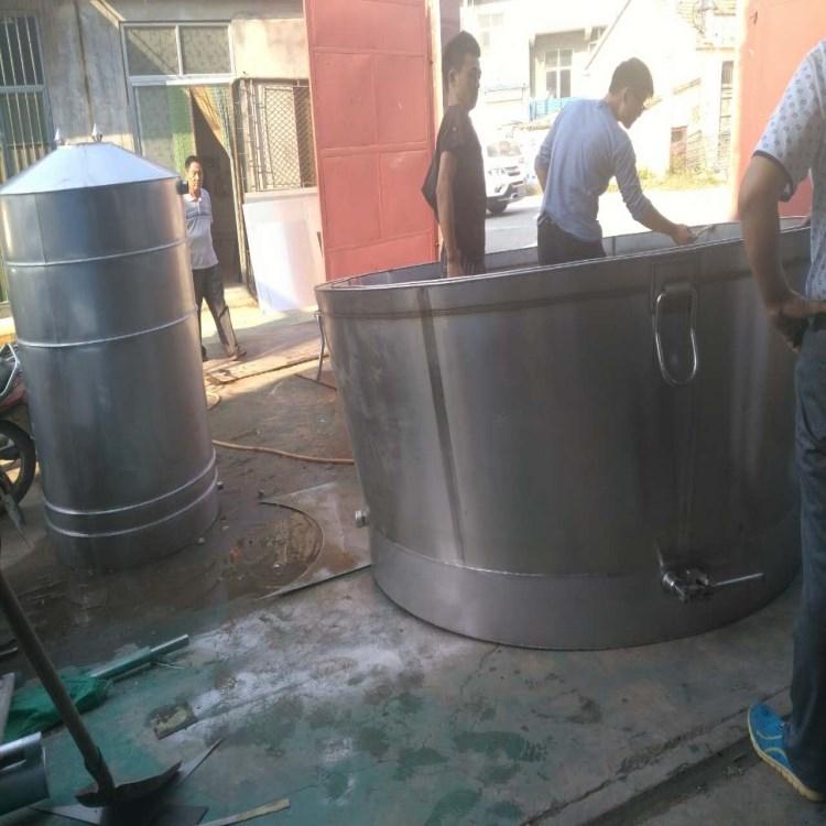 烟台玉米烤酒设备厂家