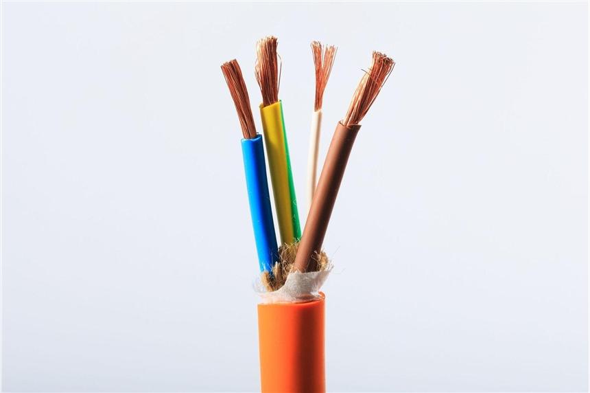 无锡新能源电池连接用电线UL10269