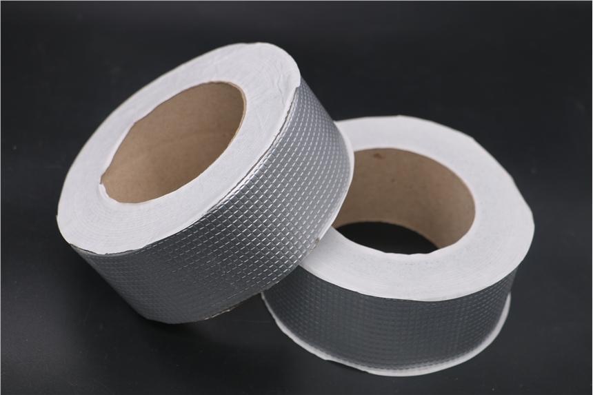 关于:彩钢瓦屋面防水专用丁基胶带的介绍