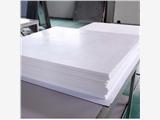 现货低价供应白色pe板聚乙烯塑料板耐磨食品级pe板