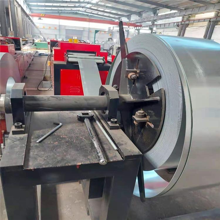 防火閥葉片生產線規格 六安風閥防火閥自動化生產線