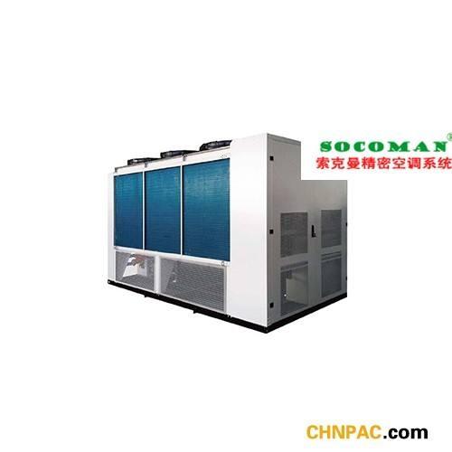 储藏室精密环境控制系统空调
