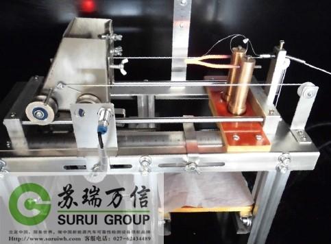 CCCF/XFJJ-01热失控武汉生产商,武汉电池热失控厂家、武汉电池包热失控