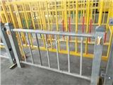 可定制圆管玻璃钢护栏厂家直销
