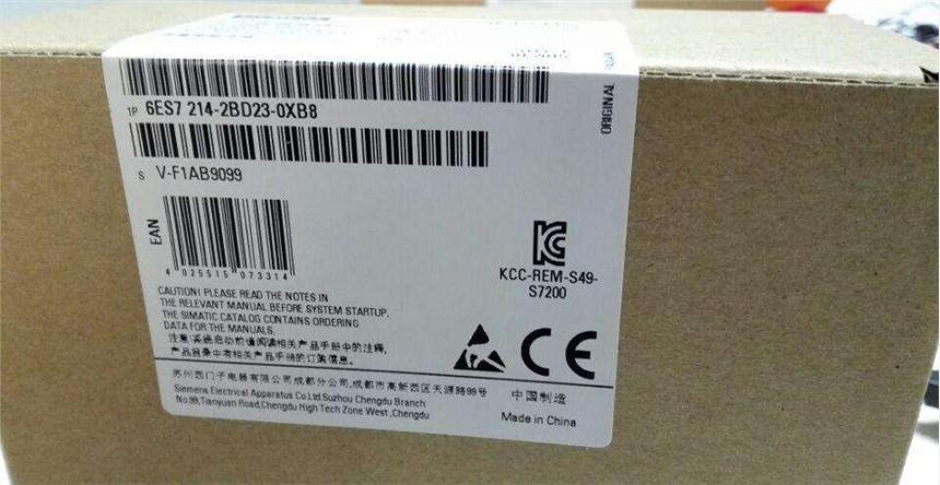 淮安西门子6ES7212-1BB23-0XB8