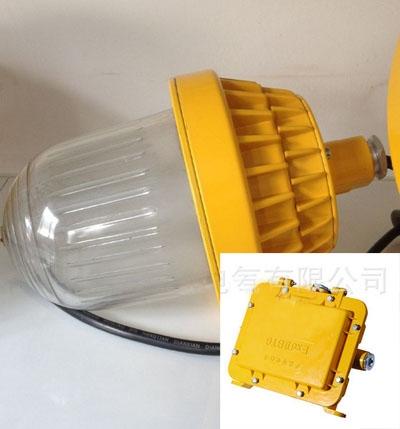 NFE160防爆节能平台灯